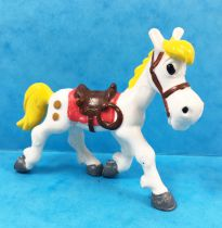 Lucky Luke - Brabo figure - Jolly Jumper