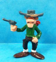 Lucky Luke - Brabo figure - William Dalton