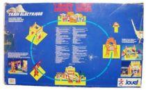 Lucky Luke - Ceji Jouef - Lucky Luke Train Electrique Ho (occasion en boite) 02