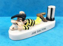 Lucky Luke - Ceramic Penholder - Joe Dalton