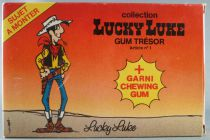 Lucky Luke - Figure to assemble May - Lucky Luke figure