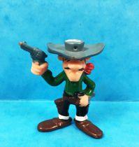 Lucky Luke - Figurine Brabo - Jack Dalton