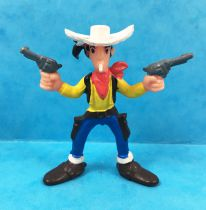 Lucky Luke - Figurine Brabo - Lucky Luke