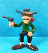 Lucky Luke - Figurine Brabo - William Dalton