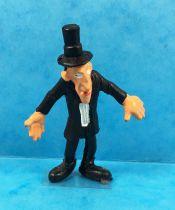Lucky Luke - Figurine PVC Comansi - Croque-mort