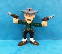 Lucky Luke - Figurine PVC Comansi - Jack Dalton