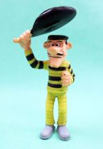 Lucky Luke - Figurine PVC M+B Maia Borges - Averell Dalton bagnard