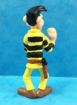 Lucky Luke - Figurine PVC Plastoy - Dalton bagnard (Jack)