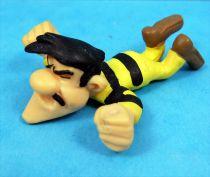 Lucky Luke - Figurine PVC Plastoy - Joe Dalton en tenue de bagnard