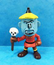 Lucky Luke - figurine PVC Schleich - Medecine-man