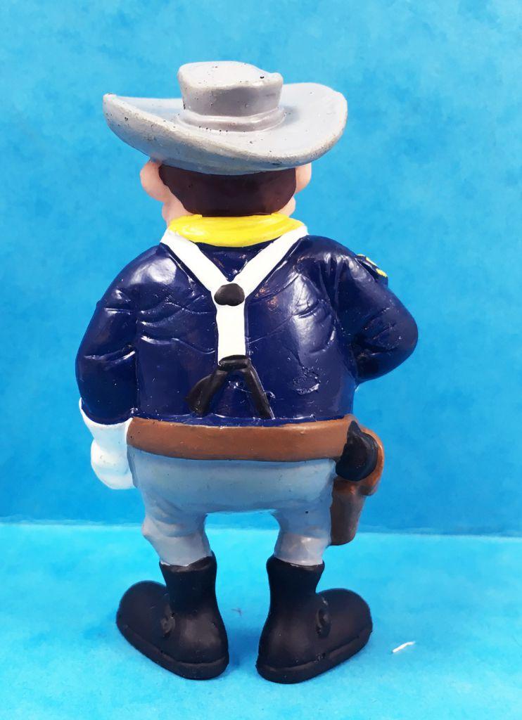 Lucky Luke - Figurine PVC Schleich - Soldat de la Cavalerie n°3