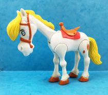 Lucky Luke - Figurine Quick - Jolly Jumper