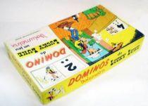 Lucky Luke - Grand jeu de dominos Volumetrix (occasion en boite)