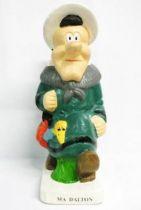 Lucky Luke - Lucky Luke Licensing 1997- Figurine en platre - Ma Dalton