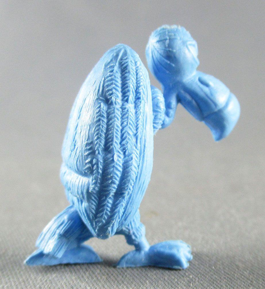 Lucky Luke - Omo Bonux 1973 - Monochromic Figure - Vulturer (Blue)