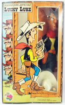Lucky Luke - Orli Jouet 1984 - 12inches Luke figure