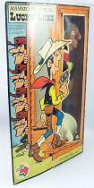 Lucky Luke - Orli Jouet 1984 - Poupée Mannequin 30cm