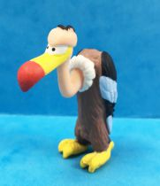 Lucky Luke - Plastoy PVC figure - Vulture