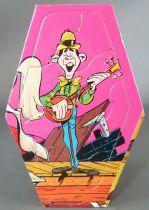 Lucky Luke - Puzzle Six de Savoie N°11
