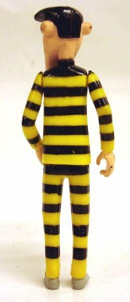 Lucky Luke - Quick  - Premium Plastic Figures - Averell Dalton