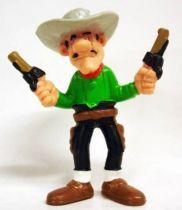 Lucky Luke - Schleich - figurine pvc Jack Dalton