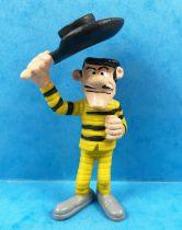 Lucky Luke - Schleich - figurine PVC William Dalton Bagnard