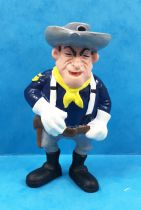 Lucky Luke - Schleich PVC figure - Cavalry Soldier #3