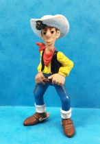 Lucky Luke - Schleich PVC figure - Lucky Luke hands on belt