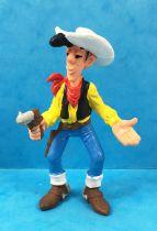 Lucky Luke - Schleich PVC figure - Lucky Luke with colt