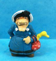 Lucky Luke - Schleich PVC figure - Ma Dalton