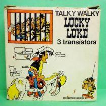 Lucky Luke - Talky Walky (Distribution Radialva 1974)