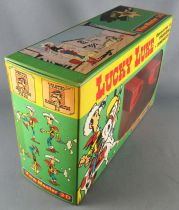 Lucky Luke - View-Master 3-D - Visionneuse + 3 disques Neuf Boite