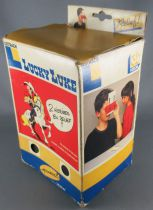 Lucky Luke -Lestrade Relief (3D Vision) - 1 Stereoscop + 2 Stereocards Boxed