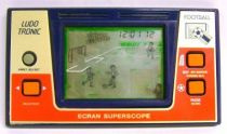 Ludotronic - LCD Handheld Game - Football