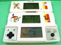 Ludotronic - Handheld Game 3 Ecrans - Jannot La Chance 03