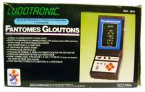 Ludotronic - Table Top - Fantômes Gloutons (Greedy Ghosts) Mint in Box
