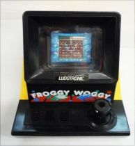 Ludotronic - Table Top - Froggy Woggy (occasion)
