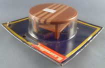 Lundby of Sweden  - Rond Coffee Wooden Table Dolls House Furniture Mint on Cerd