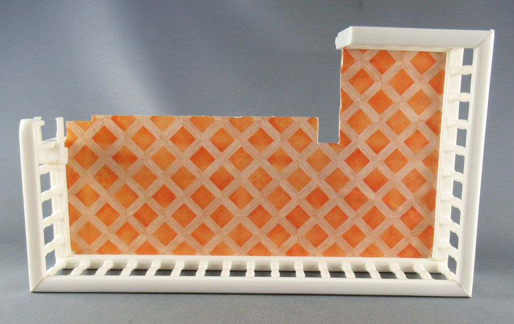 Lundby of Sweden # 6059 - Removable Balcony for Dolls House