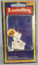 Lundby of Sweden # 6521 - Electric Outlet for Light Dolls House Furniture Mint on Cerd