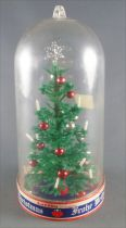 Lundby of Sweden # 8981 - Christmass Tree With Clear Removable Bubble Mint Condition