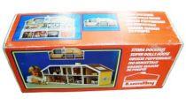 Grande Maison de Poupées (90cm) Ref.6040 - LUNDBY of SWEDEN 1985 (neuve en boite) 02
