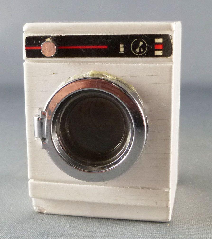 Lundby of Sweden Réf 2570 - Lave Linge Machine à Laver Maison de Poupées