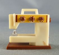 Lundby of Sweden Réf 6612 - Machine à Coudre Maison de Poupées
