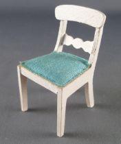 Lundby of Sweden Réf 7182 - Chambre Blue Heaven Chaise Maison de Poupée