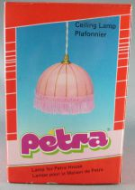 Lundby Petra # 61528 - Ceiling Lamp Light Play-House Furniture 29 cm Dol MIBl