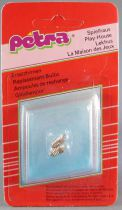 Lundby Petra # 61568 - 2 Replacement Bulbs Light Play-House Furniture 29 cm Doll