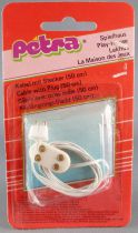 Lundby Petra # 6207? - Multiple Outlet Light Play-House Furniture 29 cm Doll