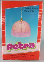 Lundby Petra Réf 61528 - Plafonnier Eclairage Maison des Jeux Poupées Mannequin 29 cm Neuf Boite