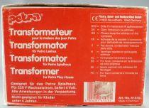 Lundby Petra Réf 61578 - Transformateur Eclairage Maison des Jeux Poupées Mannequin 29 cm Neuf Boite